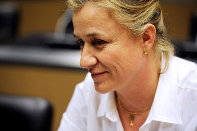 Irene Frachon celle quui denonce le mediator de Servuier