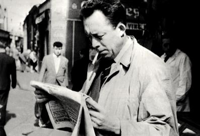 /Albert Camus